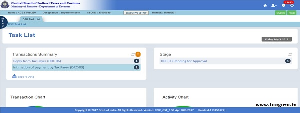 Step31-Select Task List