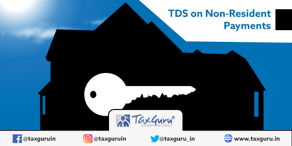 TDS on Non-Resident Payments