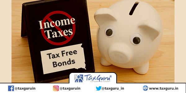 Tax Free Bonds
