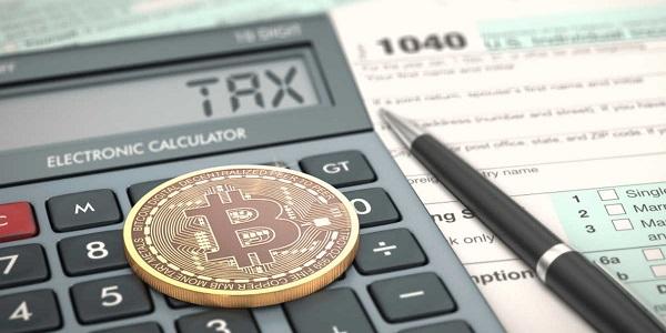 Bitcoin trading activity - Calculator Pen Paper