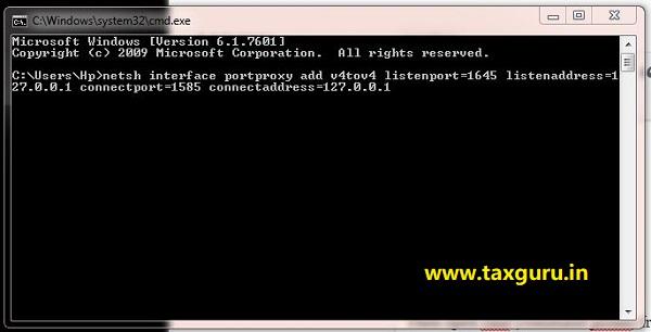 Emsigner Error in GST Image 17