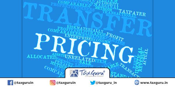 Tranfer Pricing