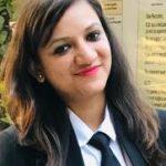 CS Shilpa Tiwari
