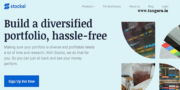 Build a Diversified portfolio