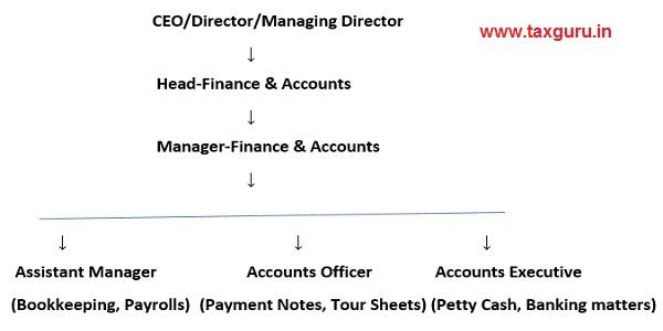 CEO-Director-Managing Director