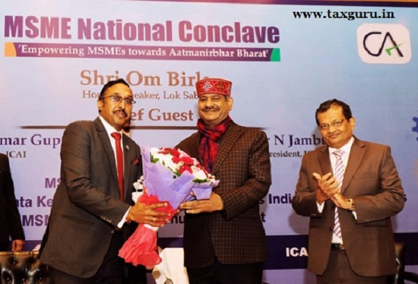 MSME National Conclave 2