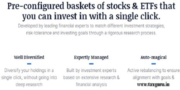 Stocks & ETFs