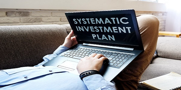 Systematic Investment Plan or SIP