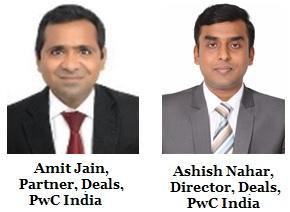 Amit Jain & Ashish Nahar