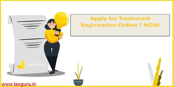 Applytrademark Registration OnlineNOW