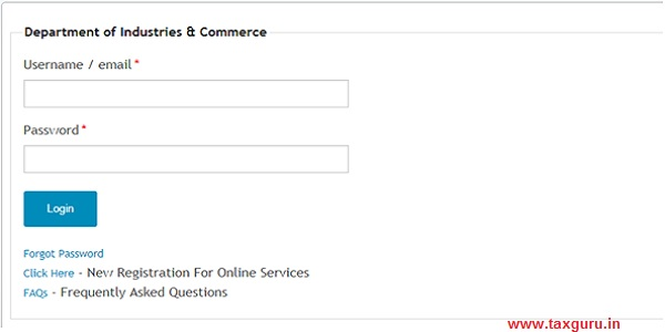 Haryana Partnership Firm Registration image 2