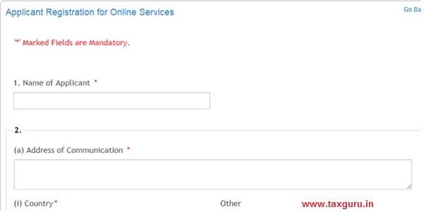 Haryana Partnership Firm Registration image 3