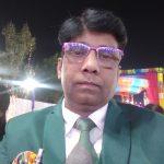 Rajesh Kumar Kashyap