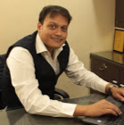 CA Harshal Jain
