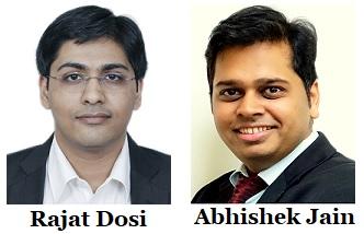 Rajat Dosi and Abhishek Jain