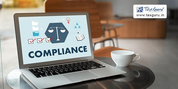 Compliance Potal