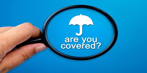 Are You COvered under Insurance