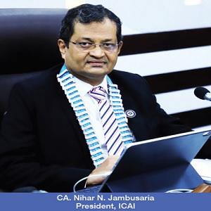 Nihar N. Jambusaria