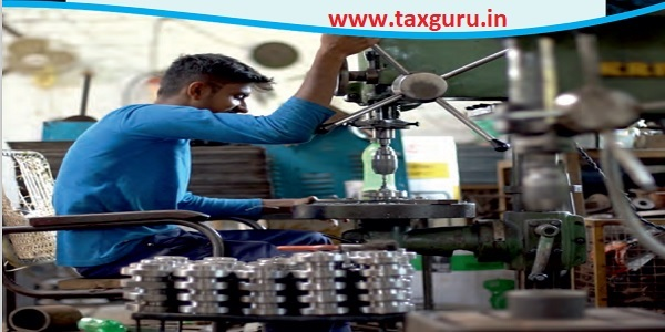 Special tax rate of 25% on income of Income of certainmanufacturing domestic companies