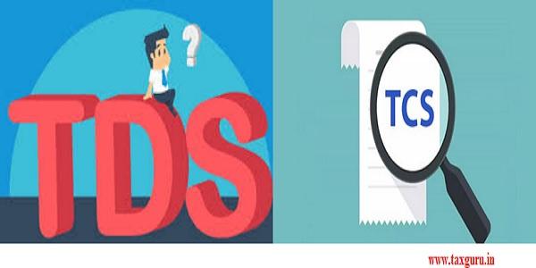 TDS vs. TCS