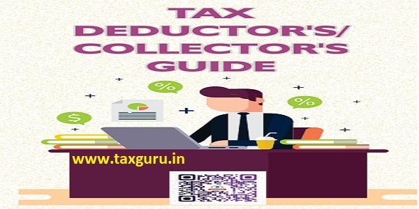 Tax Deductor's or Collector's Guide