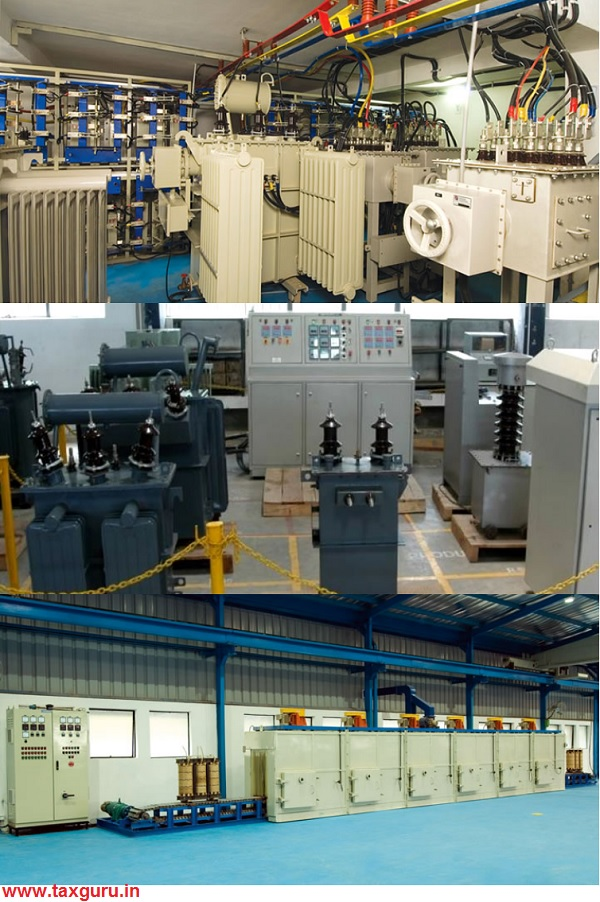 products manufacture