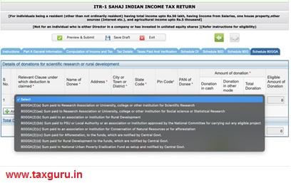 Sahaj Indian Income Tax Return-1