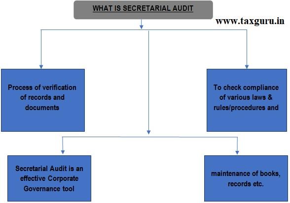Secretarial Audit