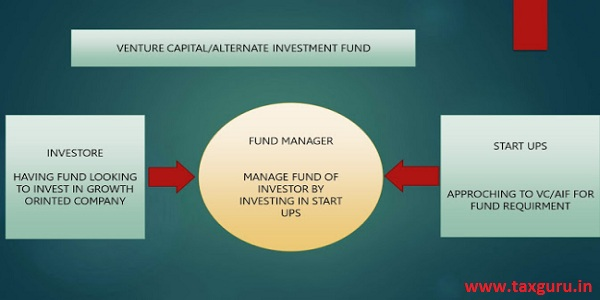 invest the same in start ups