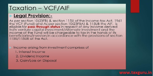 local expenses of the FVC