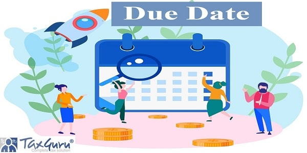 Due Date Concept Financial calendar, financial planning for web page