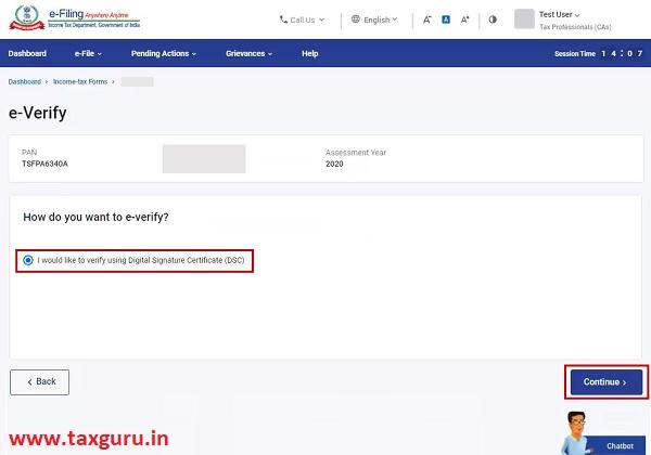 How to e-Verify Image 1
