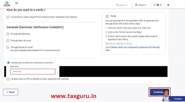 How to e-Verify Image 11