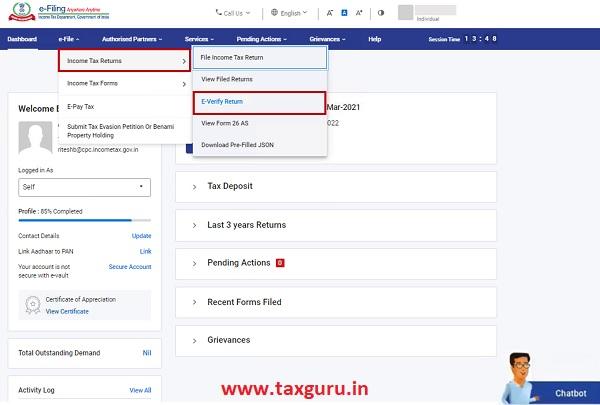 How to e-Verify Image 27