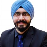 CS Tanveer Singh Saluja