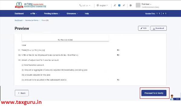 Proceed to e-Verify