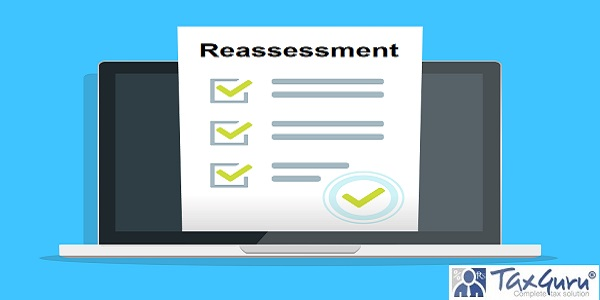 Reassessment write in paper