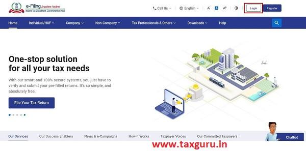 Register Digital Signature Certificate Image 1