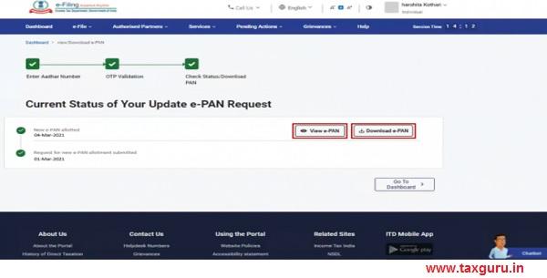 e-PAN
