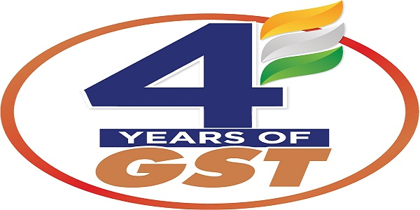 4 Years of GST