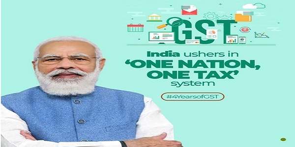 4 years of GST A Good & Simple Tax