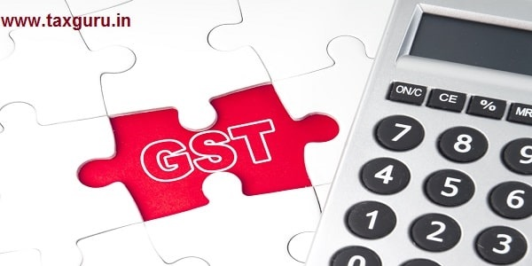 GST alphabet with puzzle and calculator