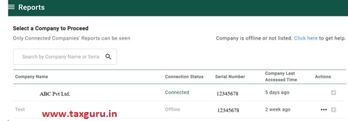 Work from Home using Tally ERP9 Image 13