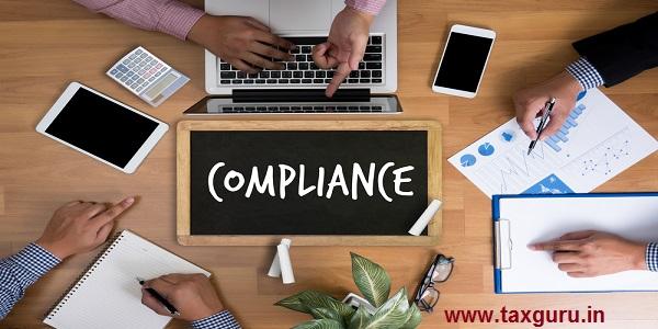COMPLIANCE Business metaphor and technolog