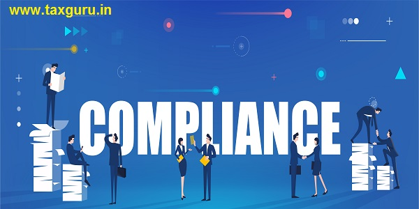 Compliance Infographic Icon