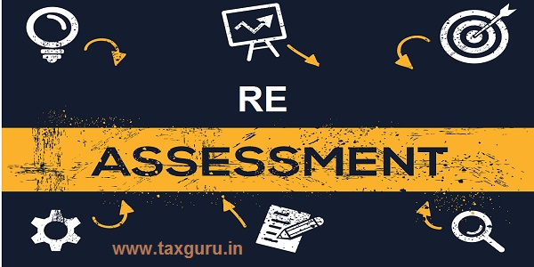 Creative (Re-assessment) Banner Word with Icon