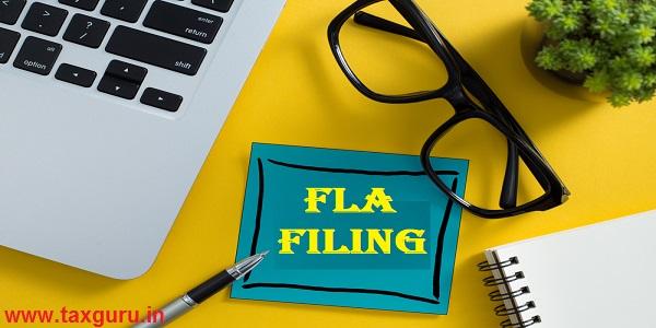 Fla Filing
