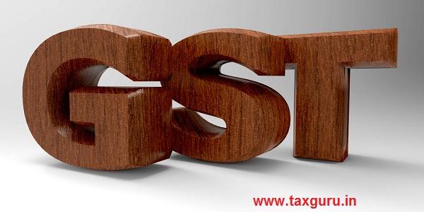 GST 3d font rendering illustration