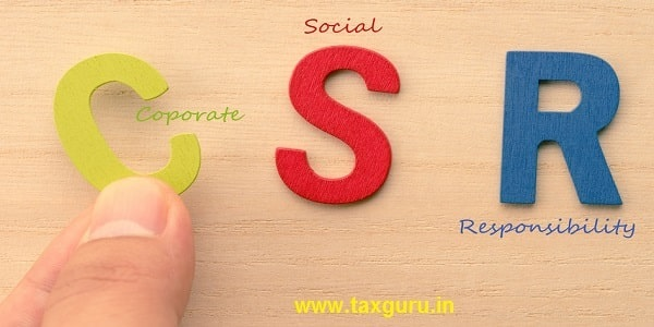 Hand arrange letters as CSR