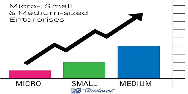 MSME (Micro Small Medium Sized Enterprises)